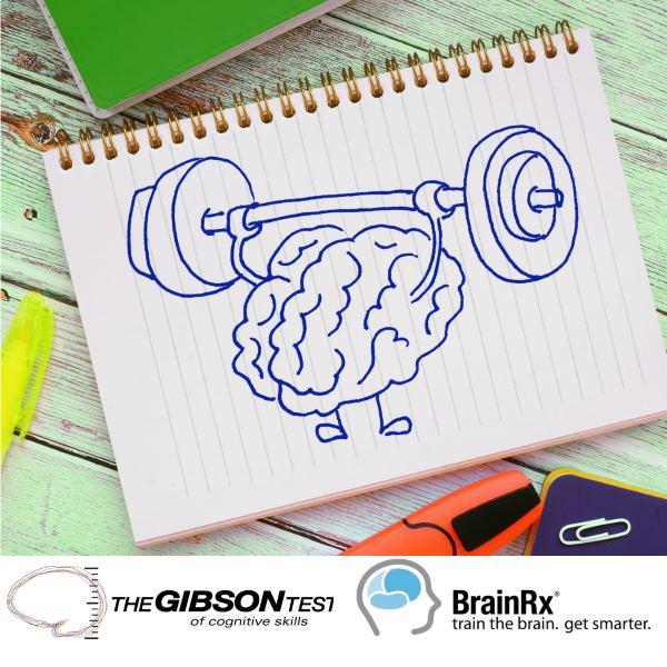Brain Rx - Training Cognitivo